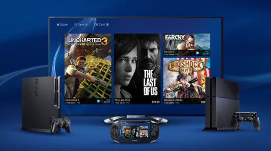 索尼PS Now云游戏价格曝光:超值到不可思议