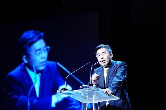 传上海东方传媒集团有限公司总裁黎瑞刚辞职