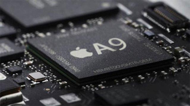 三星向苹果交付首批A9处理器样品