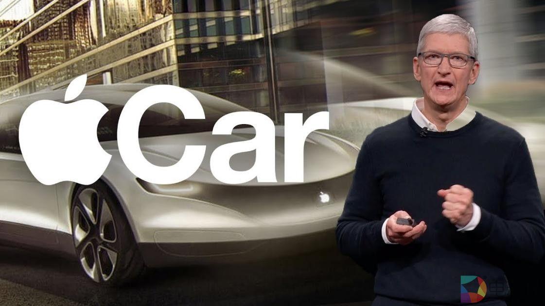 供应商谈不拢,人员频繁离职,苹果为何仍然对造车这事充满热情?