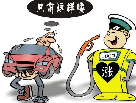 国际油价暴涨会重挫中国汽车市场吗