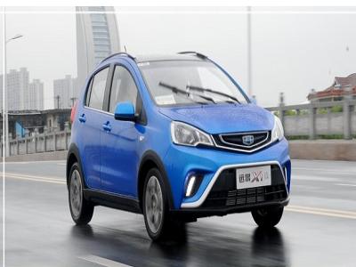 电科技车报:低价格高享受 远景X1能否在小型SUV代步车中站稳脚跟