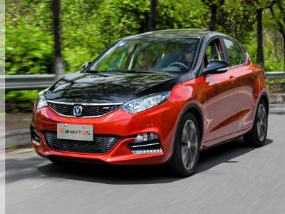 电科技车报:动力十足价格低廉 逸动XT RS能否成功丰富长安的产品线