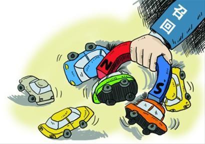 大众系车企拟在中国召回182万辆汽车:存在发动机熄火风险