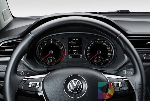 大众将电动汽车电池采购合同规模扩大一倍 达3052亿元