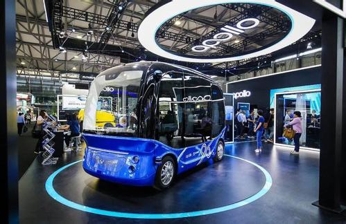 无人驾驶巴士阿波龙下个月将量产,百度的Apollo能行吗?