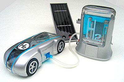 为分摊成本加快盈利 奥迪现代合作研发氢燃料汽车