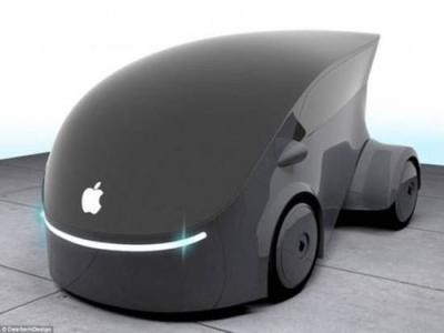 苹果华人雇员跳槽小鹏汽车前被捕,被指控窃取苹果自动驾驶商业机密