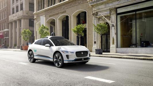 自动驾驶未来已来,出租车大货车的无人时代最快将在2020年开启