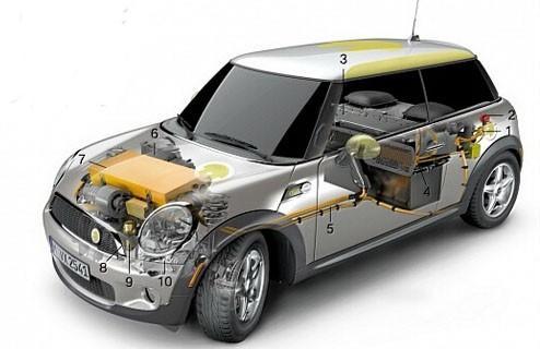 吉利退出CHS,补贴停发,中国的混合动力车要凉?
