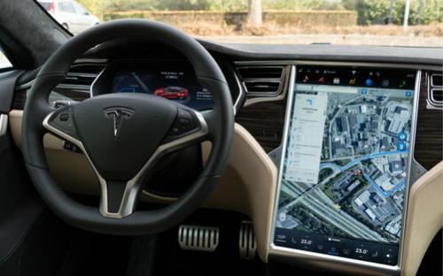 """特斯拉将推出""""全球最先进""""车载计算机,国产特斯拉降价幅度可达25万"""