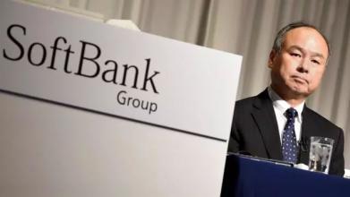 马斯克和软银曾讨论软银投资特斯拉,软银:估价太高