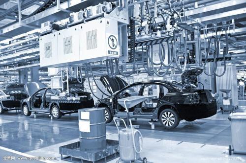 传统车企会不会变为组装厂? 富士康模式适应汽车行业?
