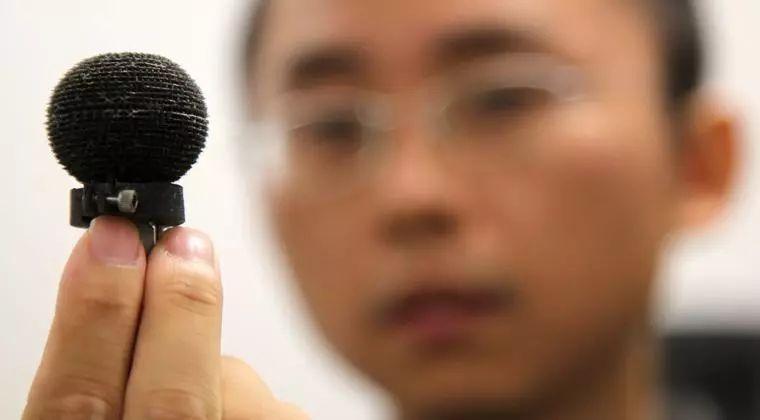 百度宝马投资传感器公司,Lunewave可实现3D打印传感器镜头