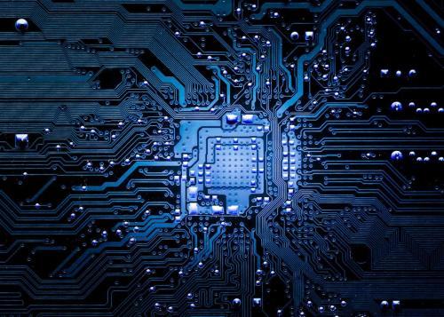 AI芯片成行业热点,芯片巨头尚未形成垄断,中国企业还有机会