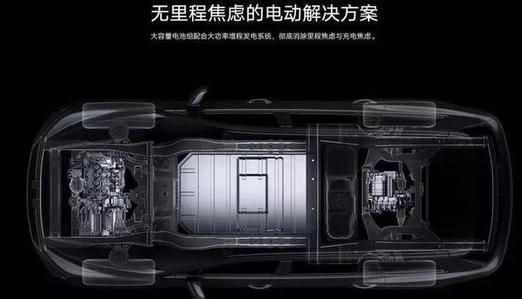 车和家即将推出续航1000km的理想智造ONE,增程式混动车能否成为市场新宠?