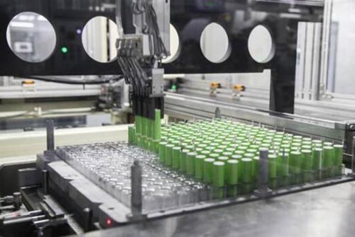 动力电池企业盈利状况改善,原材料降价是主因