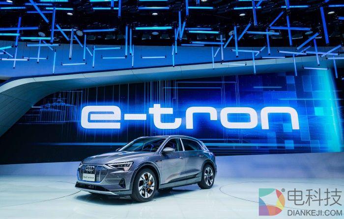 奥迪首款纯电SUV e-tron明年上市,一大革新改变电动车市场虚标恶习