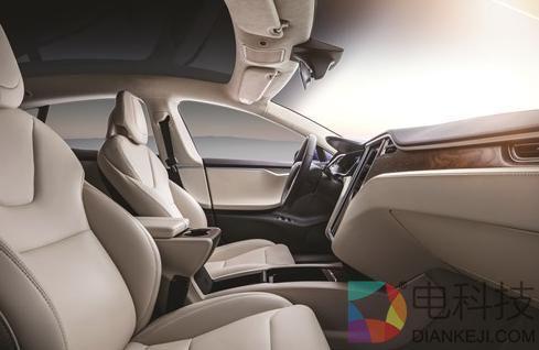 电动汽车,黑澳门十大正规赌博网站,前瞻技术,热点车型,特斯拉Model S 75D评测,特斯拉Model S 75D车联网功能,特斯拉车载功能