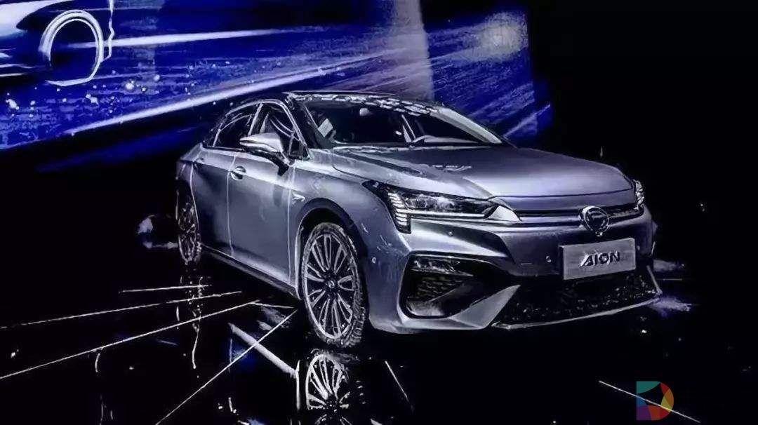因为Aion S,广汽新能源以一己之力将电动车续航底线提升至500KM