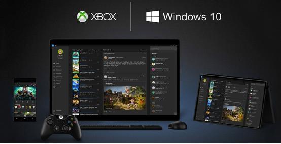 Windows 10会为Xbox和PC游戏带来哪些变化?