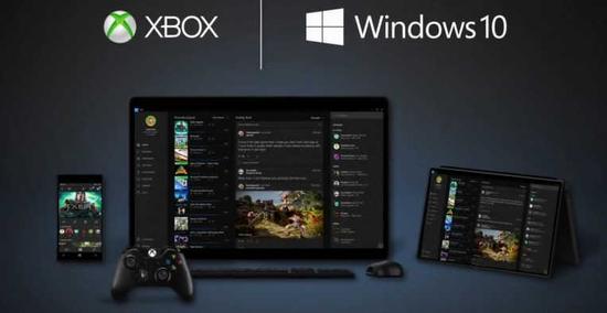 微软Win10推行大一统战略 Xbox或抛弃游戏机定位
