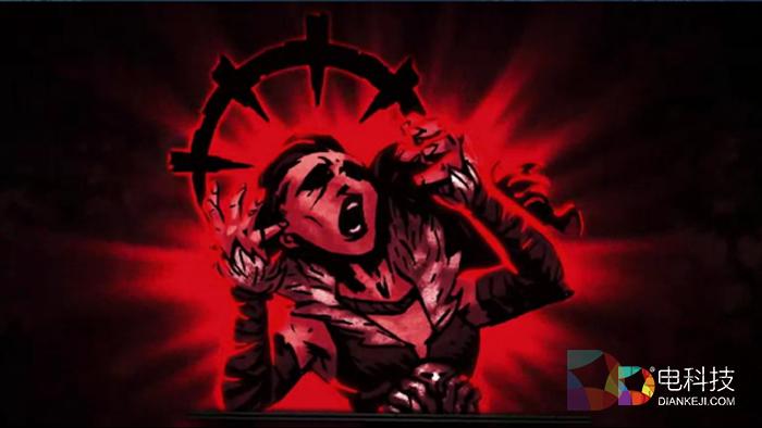 Steam独立游戏推荐:《Darkest Dungeon》