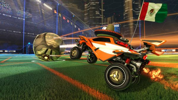 Steam畅销榜:《龙之信条》销量破20万 《火箭联盟》成黑马