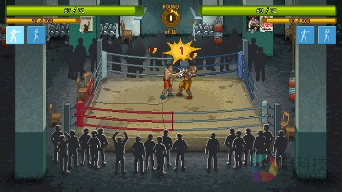 steam特惠:《刺客信条:枭雄》《拳击俱乐部》