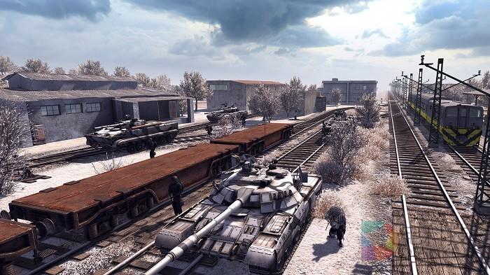 steam特惠:《猫猫游戏》《战争号令》