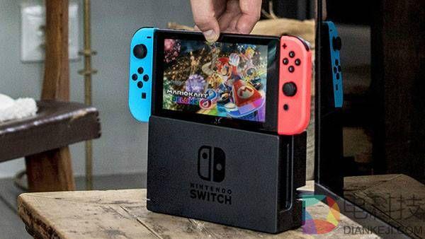 任天堂Switch涨价在即!索尼却拿着PSV说不做掌机了