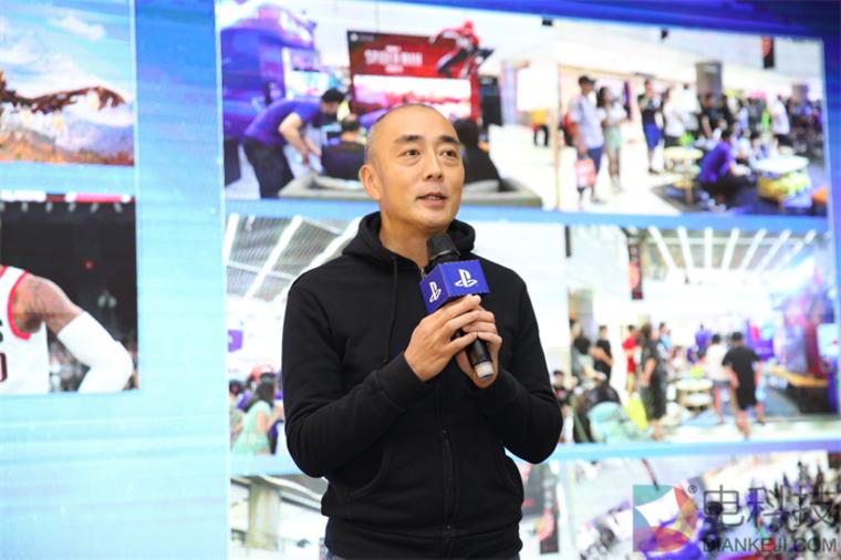 PlayStation(R)北京官方优选店北京新店正式开业