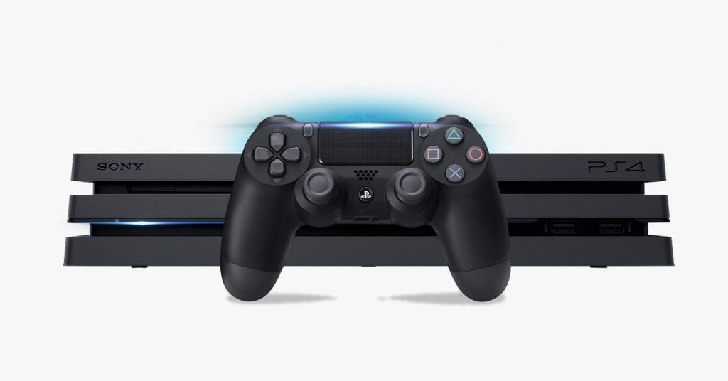 索尼暗示PS5将有大量多人在线游戏
