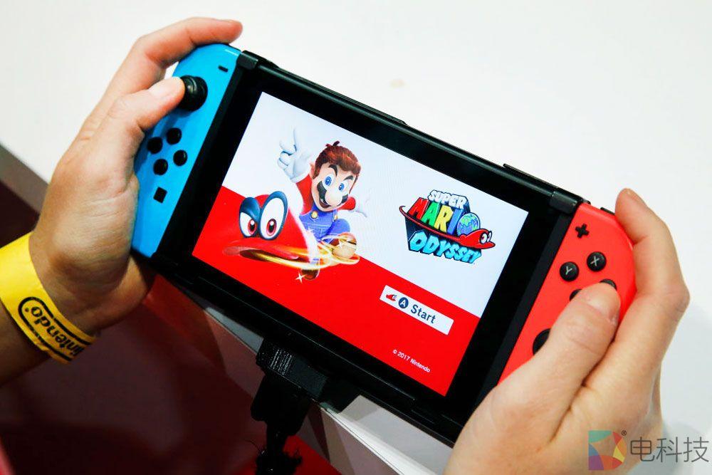 游戏销量前10任天堂霸占7席!2018日本游戏市场报告放出