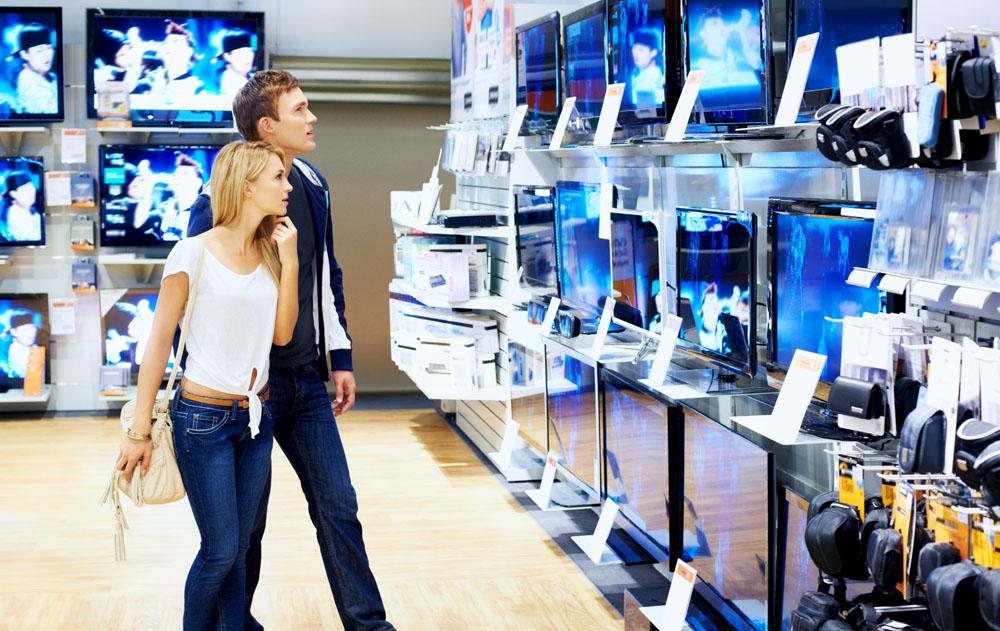 先让用户嗨起来 线下体验助智能电视走向大众