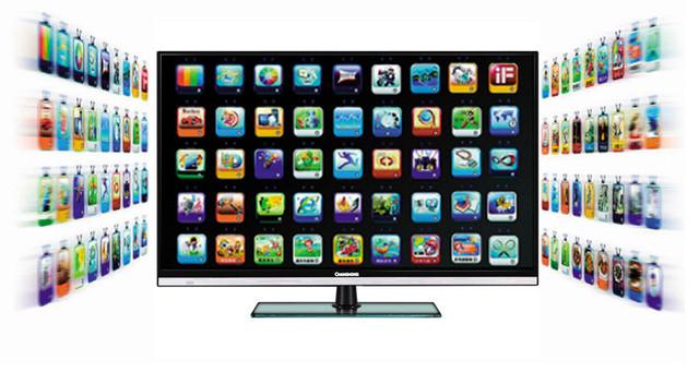 传统电视企业涌现转型潮 成为佼佼者的为什么是这个品牌?