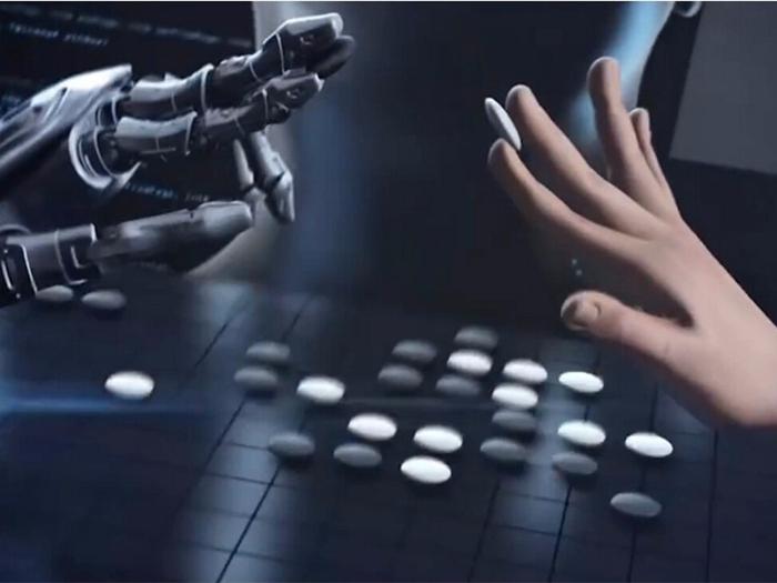 Facebook连夜关停人工智能系统 AI真的已经突破人类认知了吗?