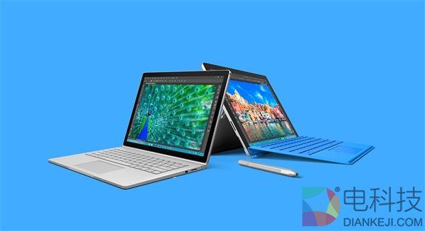 微软或将发布骁龙835版Surface 传统PC处理器恐加速衰退