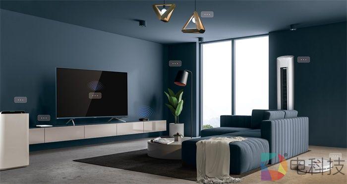 以大制大,创维Q40系列液晶电视精准狙杀激光电视