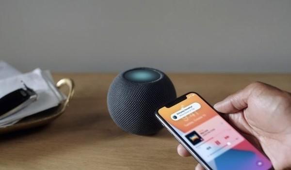 放下音质执念,苹果HomePod mini用性价比洗牌全球智能音箱行业