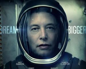人工智能、火星移民……想知道未来什么样?看马斯克是怎么说的