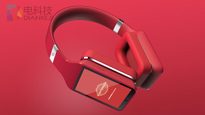 这款比苹果AirPods更具革命性的人工智能耳机 在资本寒冬获数千万元A轮融资