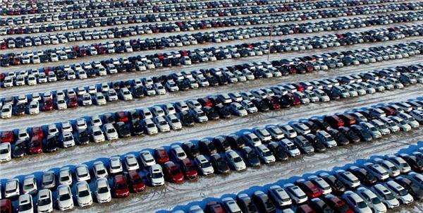 外媒:车企希望美政府对中国汽车市场强硬