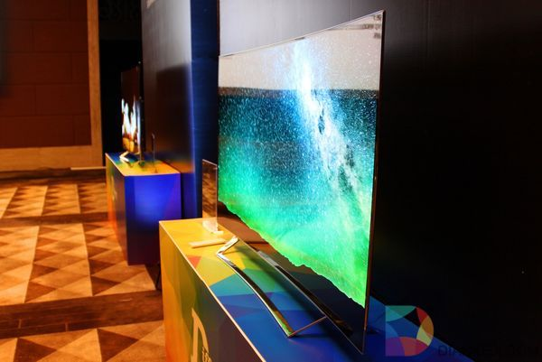 OLED电视市场不断壮大 高价与产能不足两大痛点仍需解决