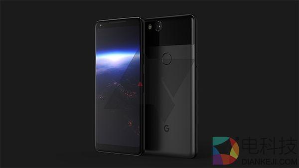 谷歌Pixel 2手机10月发布,将带来安卓8.1新功能