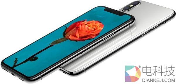 iPhone X首批发售数量曝光:少的可怜