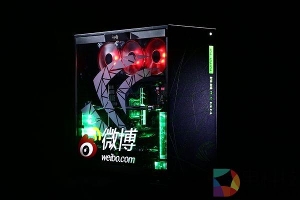 发微博用得上GTX 1080 Ti?英伟达联合新浪推定制PC主机