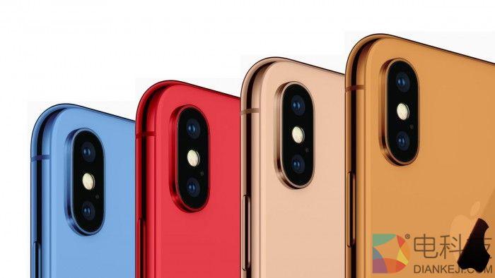 分析师:苹果将停产iPhone X和SE 全力推9、11、11+