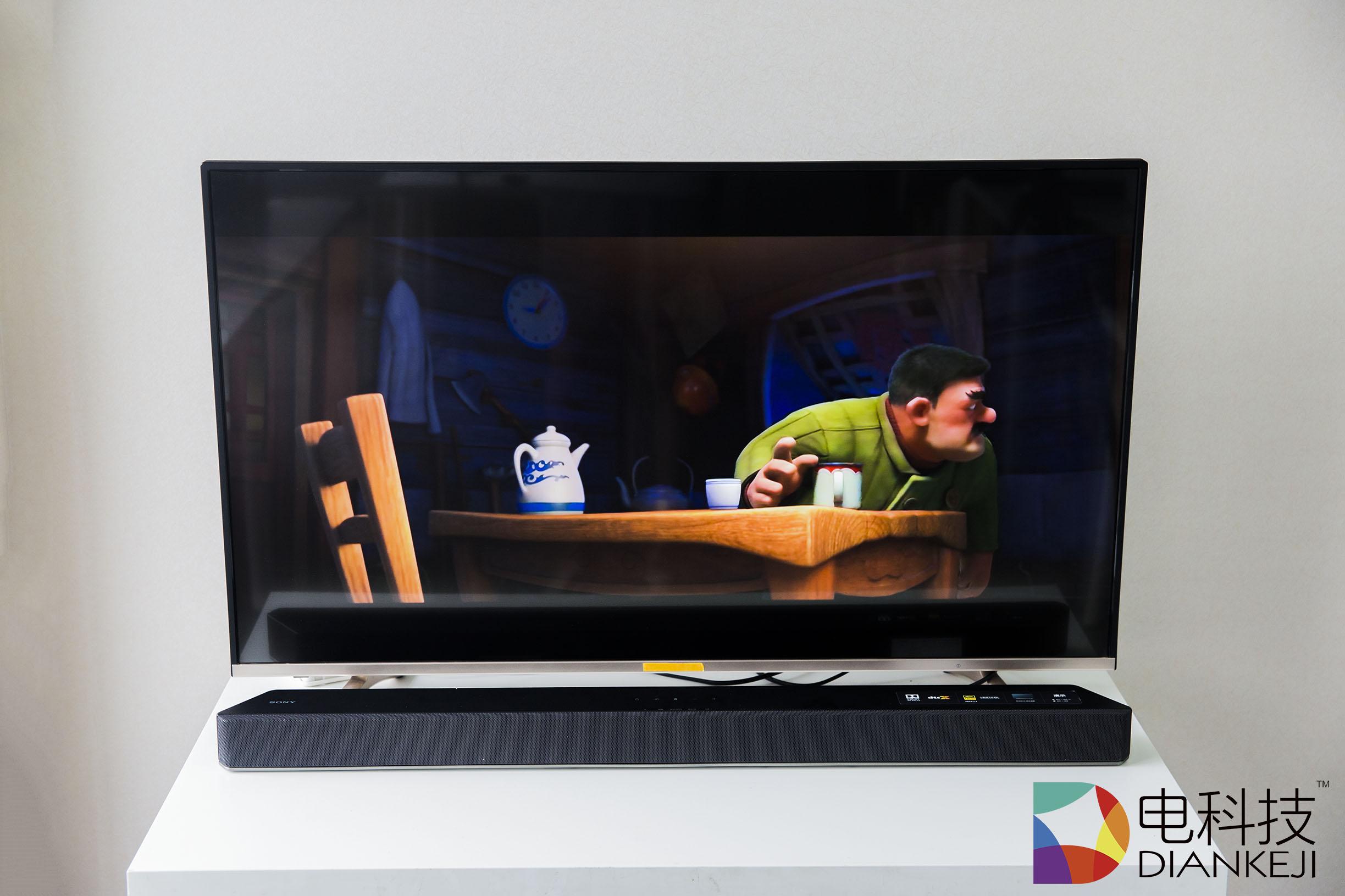 这样听,比看更过瘾!索尼回音壁HT-X9000F杜比全景声体验