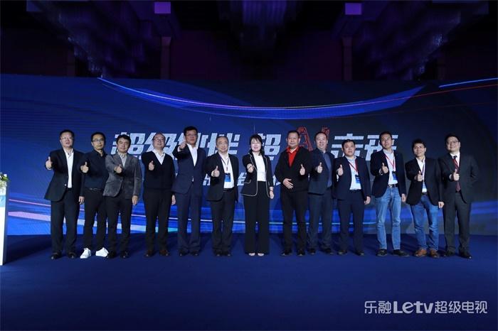 """Letv超豪华""""朋友圈""""曝光,即将打响2019第一枪"""